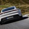 Cayman'dan İlham Alan Elektrikli Station Wagon Konsepti: Porsche Mission C