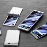 Motorola'nın Şekilden Şekle Giren Katlanabilir Telefon Patenti Ortaya Çıktı
