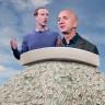 Silikon Vadisi Devlerinin Ödemekten Kurtulduğu Devasa Vergi Miktarları