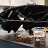 Ford, McDonalds'ın Kahve Atıklarından Otomobil Parçası Üretiyor