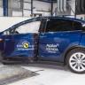 Tesla Model X, Euro NCAP Testlerinden Başarıyla Geçti
