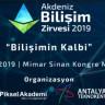 5. Akdeniz Bilişim Zirvesi, 7 Aralık'ta Antalya'da