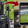 Tarihin İlk 9:16 Formatına Sahip Mobil Futbol Yayını Yapıldı