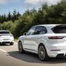 Porsche, Elektrikli SUV Modelleri İçin Dört Motorlu Bir Aktarma Organı Üzerinde Çalışıyor