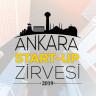13. Ankara Startup Zirvesi, 15 Aralık'ta