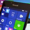 Microsoft, Windows 10 Mobile'ın Son Güvenlik Güncellemesini Bugün Yayınlıyor