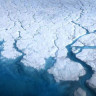 Grönland Buz Örtüsü, 1992'den Bu Yana 3,8 Trilyon Ton Buzul Kaybetti
