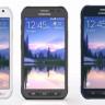 Samsung, Hem Taş Gibi Hem de Yüksek Sistem Özellikli Galaxy S6 Active'i Tanıttı