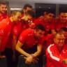 Türkiye - İsveç Maçı'nın İlk 11'i Twitter'da