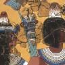 Antik Mısır'daki Gizemli Konilerin Varlığına Dair Bir Bulgu Gerçekleştirildi