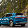 Audi, E-Tron Modellerinin Menzilini Artırmayı Planlıyor