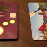 Kartvizit ile Tetris Oynamak Mümkün!