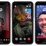 Facebook, Star Wars Temalı AR Efektleri ve Çıkartmalarını Yayınladı