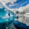 Dünyanın Kara Üzerindeki En Derin Noktası Antarktika'da Bulundu