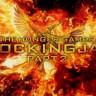 Açlık Oyunları: Alaycı Kuş Bölüm 2'den İlk Fragman Geldi