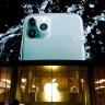 Apple'ın Çin'e Yaptığı iPhone Sevkiyatı Yüzde 35 Azaldı