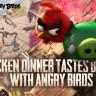 Angry Birds'ün 10. Yılı Şerefine Getirilen PUBG Mobile Güncellemesi