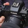 Canon'un Yeni Fotoğraf Makinesinin Sensörü Hareketli mi Olacak?