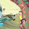 Rick and Morty'nin 4. Sezonu Rotten Tomatoes'tan %100 Puan Aldı