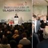 Taksiciler ile Uber Şoförleri İBB'deki Kongrede Birbirlerine Girdi (Video)