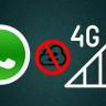WhatsApp Mobil Veri Bağlantı ve İndirme Sorunu Nasıl Çözülür?