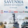 2.Savunma Sanayii Söyleşileri, Hacettepe Üniversitesi'nde Başladı
