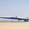 NASA'nın Ses Patlamasının Sesini Kısacak Süpersonik Uçağı Montaj Onayı Aldı