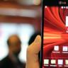 LG F90 Modelini Tanıttı