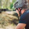 Bosch, E-Bisikletçiler İçin Geliştirdirdiği Fütüristik Akıllı Gözlüğünü Tanıttı
