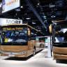 Otobüs Üreticisi TEMSA, 23 Aralık'ta Üretimlere Tekrar Başlamayacağını Duyurdu