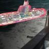 Yarın Havuza Çekilecek Olan Pirireis Denizaltısının Özellikleri
