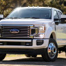 Ford Mühendisleri, Super Duty Araçlarındaki Yangın Tehlikesini Tamir Bandıyla Engelleyecek