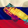 Rusya, Küresel İnternet Ağıyla Bağlantısını Başarıyla Kesti