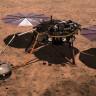 Mars'ta İlk Kez Aktif Fay Bölgesi Bulundu