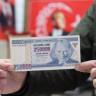 Tedavülden Kalkan Hatalı 250 Bin TL'lik Banknot İçin 250 Bin TL İsteniyor