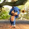 Bebek Yoda'nın Ardından Yeni Bir Fenomen Doğuyor: Bebek Sonic