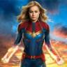 Ünlü Oyuncu Brie Larson, Captain Marvel'ın Çocuklar İçin Önemini Açıkladı