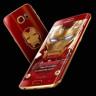 Galaxy S6 Edge'in Iron Man Versiyonu 92,429 Dolara Satıldı!