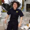 Astronot Christina Koch Tek Başına En Uzun Süre Uzay Uçuşu Yapan Kadın Olacak