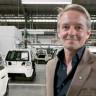 Yerli Otomobilin Tasarım Ekibinden Murat Günak'ın Başarılarla Dolu Kariyeri