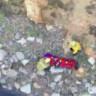 Bir Kadın, Telefonuna Bakarken 30 Metrelik Uçurumdan Düştü