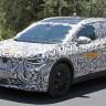 Volkswagen'in Elektrikli Otomobili ID. Crozz, 2020 Yılında Kullanıcıya Sunulacak