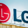 LG'nin Katlanabilir Telefon Üzerine Uğraştığını Gösteren Patent Dosyası