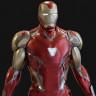 Bir Marvel Hayranı, Gerçek Hayatta Iron Man Zırhı Yaptı