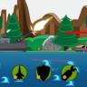 Yerli Yapım Deniz Savaşı Temalı Mobil Oyun: Shipwreck 2D
