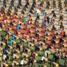 Dünyanın Çeşitli Yerlerinden Sınav Manzaraları