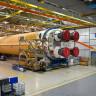 NASA, Space Launch System (SLS) Roketinin Testlere Hazır Olduğunu Duyurdu