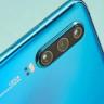 Huawei P40'ın Üçlü Kamera Kurulumuyla Geleceği Ortaya Çıktı