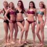 Fransız Tekstil Firması, Güneş Işınlarından Koruyan Akıllı Bikini Geliştirdi