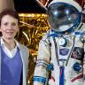 İlk İngiliz Astronot: 'Uzaylılar Var, Başka Bir İhtimal Yok'